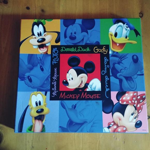 Disney Other Scrapbook Album Poshmark